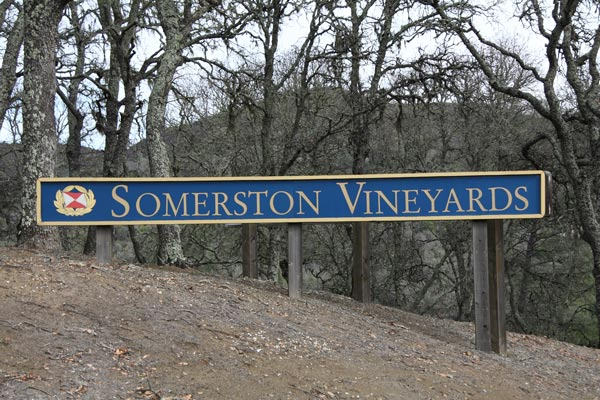 Somerston Vineyards
